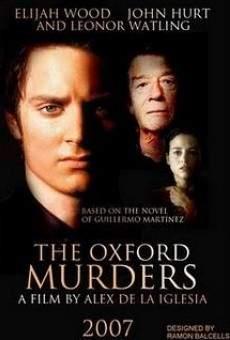 Ver película Historia de crímenes