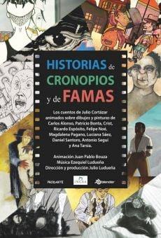 Historia de cronopios y de famas on-line gratuito