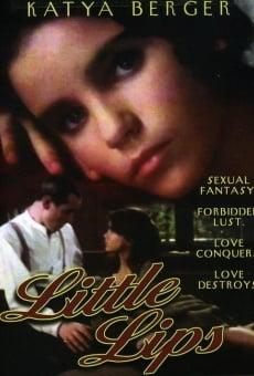 Ver película Historia de Eva