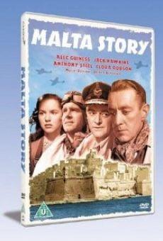 Tonnerre sur Malte en ligne gratuit