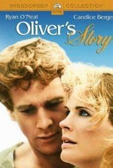 Oliver's Story online kostenlos