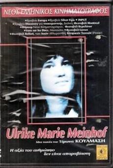 Ulrike Marie Meinhof Online Free