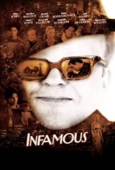 Infamous online free