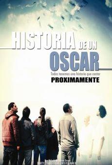 Película: Historia de un Oscar