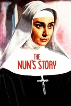Ver película Historia de una monja