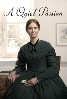 Emily Dickinson : A Quiet Passion en ligne gratuit