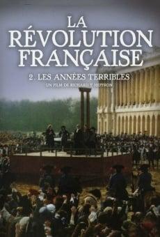 La révolution française - Les années lumière en ligne gratuit