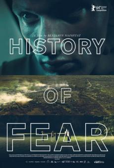 Ver película Historia del miedo
