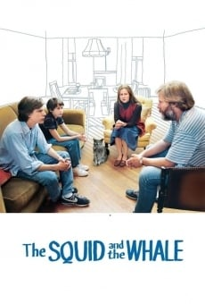 The Squid and the Whale on-line gratuito