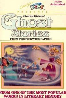 Ghost Stories from the Pickwick Papers online kostenlos