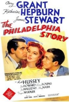 Ver película Historias de Filadelfia