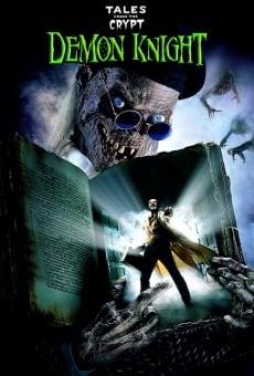 Ver película Historias de la cripta: caballero del diablo