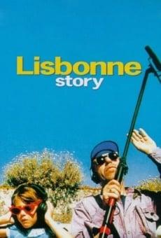 Historias de Lisboa online
