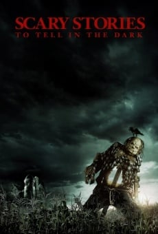 Scary Stories to Tell in the Dark on-line gratuito