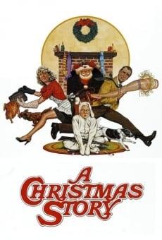 A Christmas Story en ligne gratuit