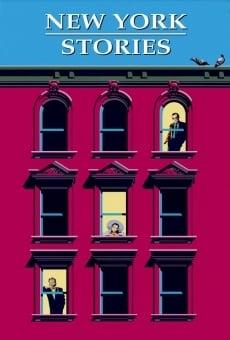 Ver película Historias de Nueva York