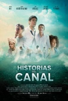 Historias del canal online