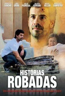 Ver película Historias robadas
