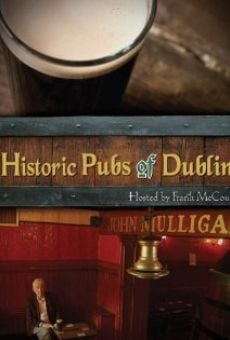 Historic Pubs of Dublin online