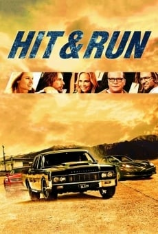 Hit and Run online free