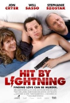 Ver película Hit by Lightning