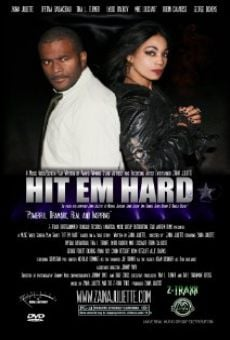 Hit Em Hard, the Story of Zaina Juliette on-line gratuito