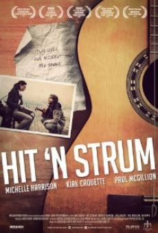 Hit 'n Strum online