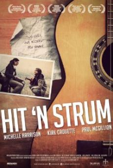 Hit 'n Strum online free