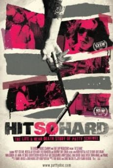 Hit So Hard on-line gratuito