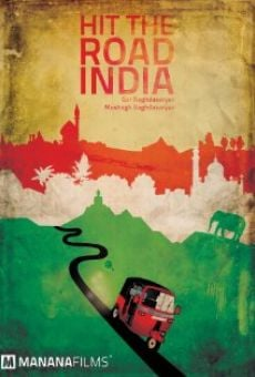 Hit the Road: India online free