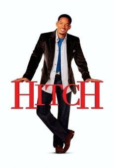 Hitch: especialista en seducción online