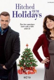 Watch Hitched for the Holidays online stream