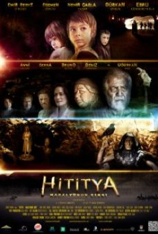 Watch Hititya Madalyonun Sirri online stream