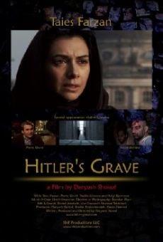 Watch Hitler's Grave online stream