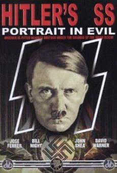 Hitler S.S.: El Retrato del Mal online gratis