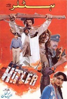 Ver película Hitler (Hitlar)