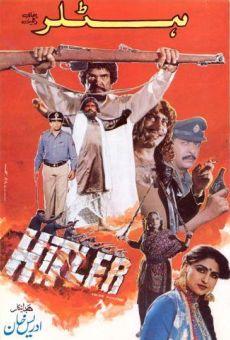 Hitler online gratis