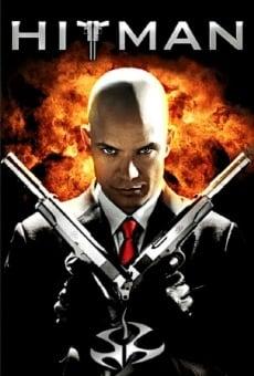 Hitman, agente 47 online
