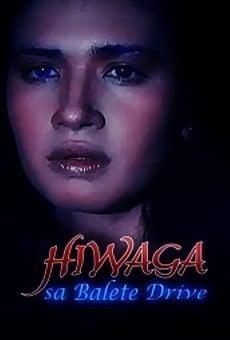 Ver película Hiwaga Sa Balete Drive