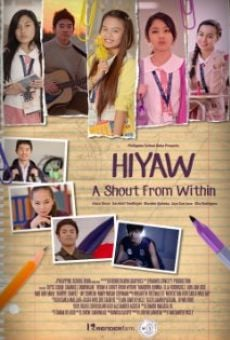 Hiyaw: A Shout from Within online