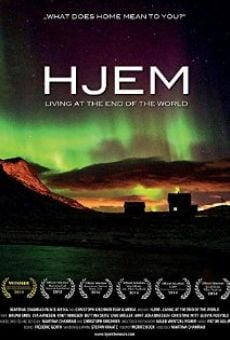 Hjem: Living at the End of the World on-line gratuito