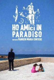 Ver película Tengo amigos en el paraíso