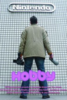 Ver película Hobby