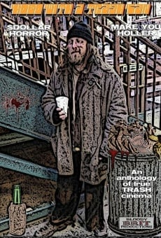 Hobo with a Trash Can online