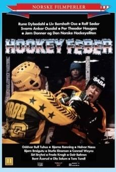 Ver película Hockeyfeber