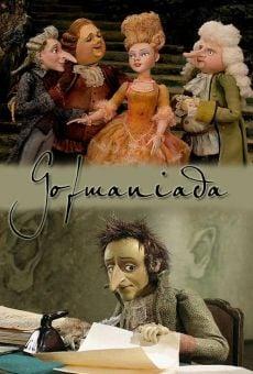Gofmaniada (Hoffmaniada) on-line gratuito