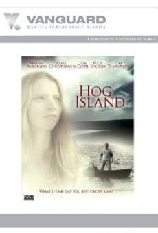 Ver película Hog Island