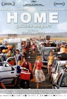 Ver película Hogar, dulce hogar