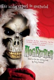 Hogfather gratis