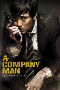 Ver película Hoi-sa-won